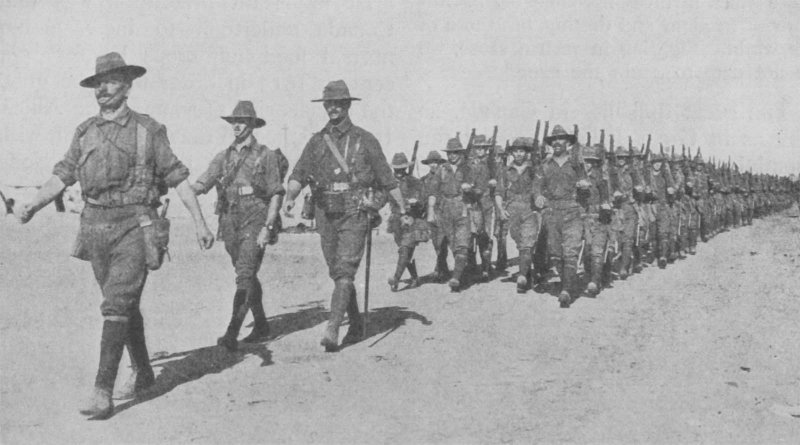 why australia joined world war i Australia received £5,571,720 war reparations, but the direct cost of the war to australia had been £376,993,052, and, by the mid-1930s, repatriation pensions, war gratuities, interest and sinking fund charges were £831,280,947.